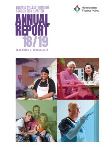 MTVH Annual Report 2019